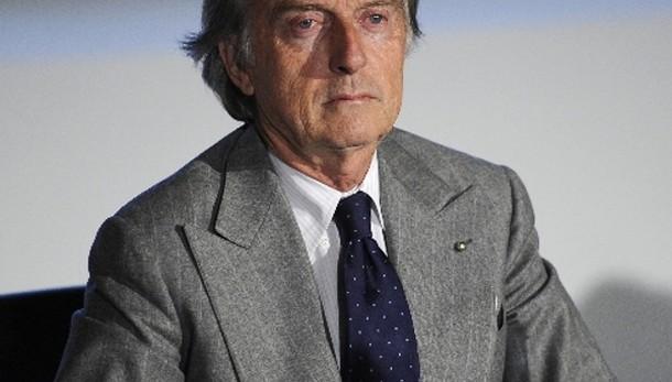 Alitalia: Montezemolo, ok budget 2015