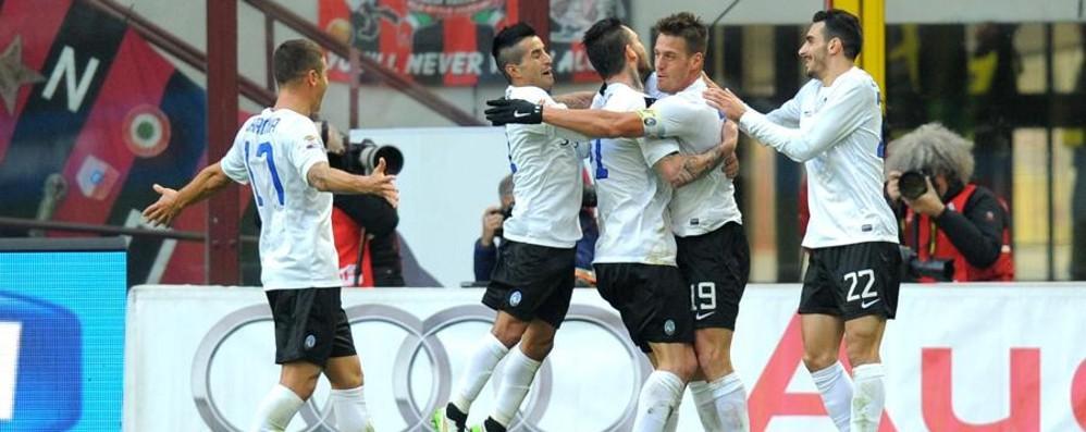 Atalanta, i 3 punti a San Siro hanno zittito scettici e critici