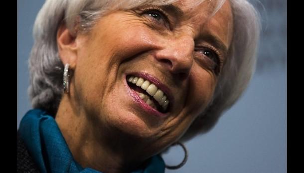 Bce: Lagarde, QE mutualizzi debiti