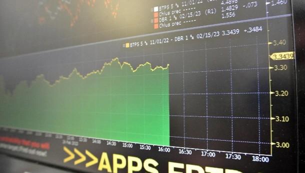 Borsa Milano chiude in rialzo (+1,17%)