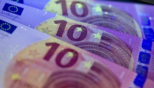 Fmi taglia stime crescita pil italiano