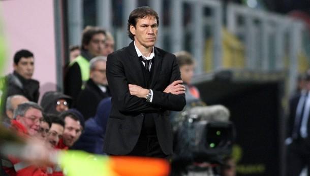 Garcia, vogliamo la decima Coppa Italia