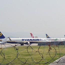I 30 anni di Ryanair e la voglia di Malpensa