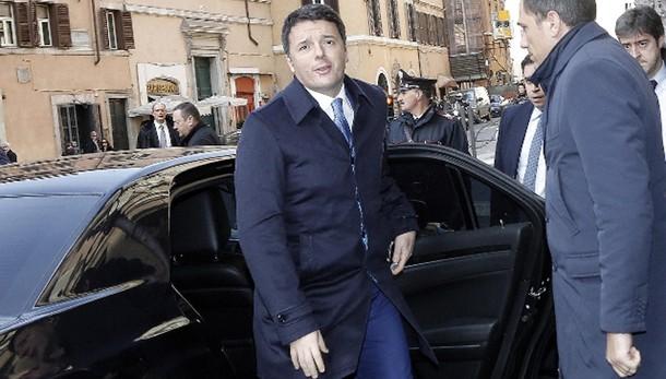 L.elettorale: Renzi, domani si chiude