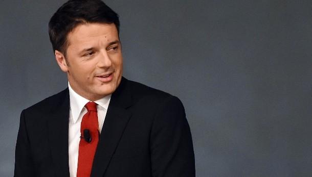 Renzi, domani in Cdm misure su banche