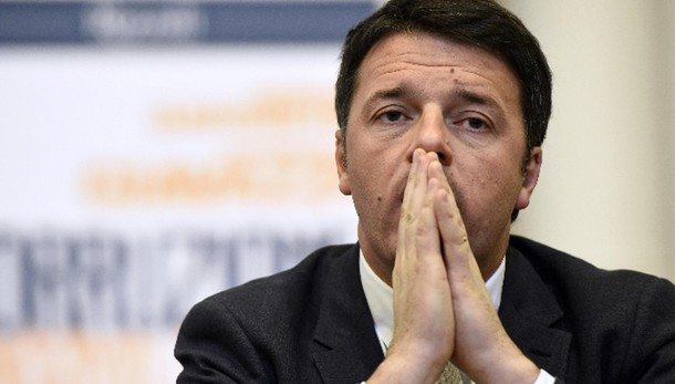Renzi, nessuna alternative a Italicum