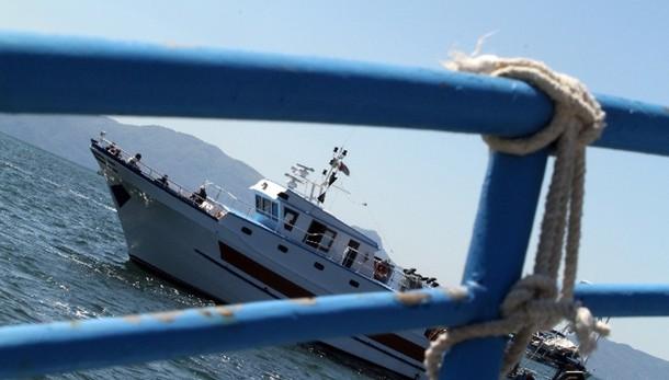 Rilasciati pescherecci fermati in Egitto