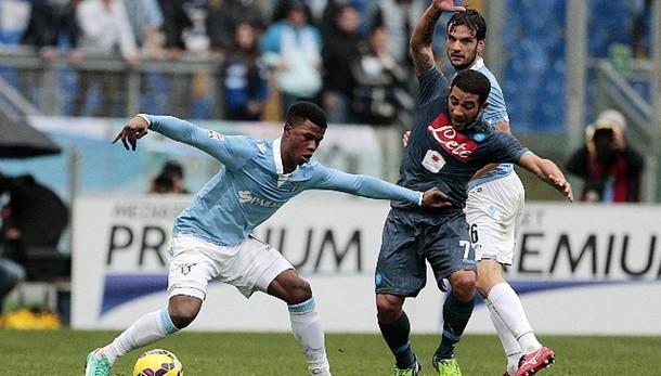Serie A: otto squalificati per un turno