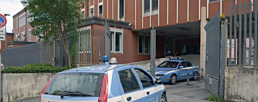 Armi, droga e associazione a delinquere Tre albanesi espulsi da Bergamo