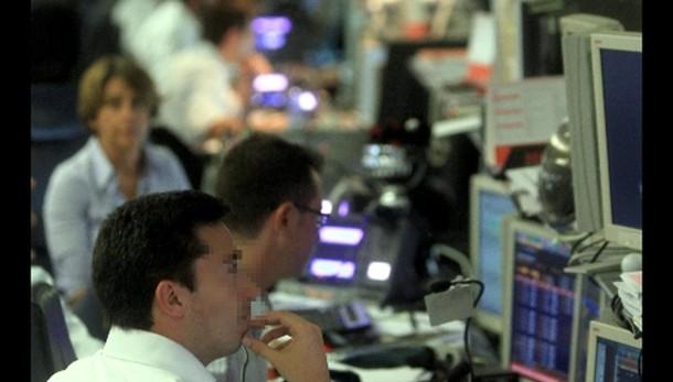 Borsa: Londra apre in positivo (+0,5%)