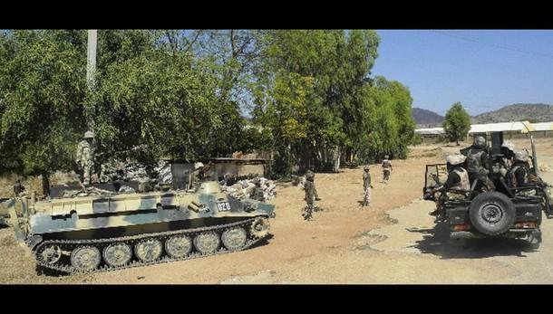 Camerun, Boko Haram sgozza 11 su bus