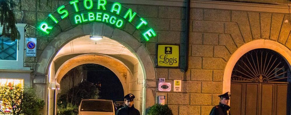Trescore, la donna ha ammesso:  ha ucciso lei il 31enne  in albergo
