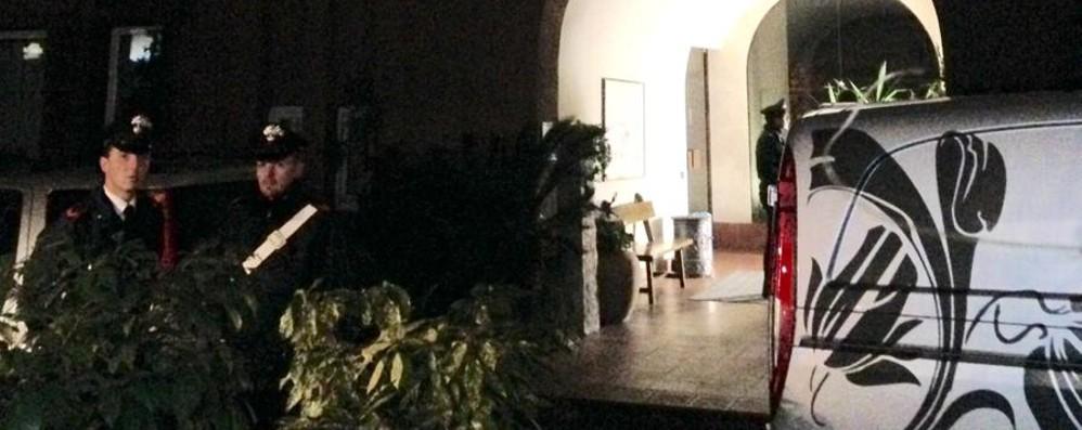 Trescore: ucciso 31enne in albergo  Sospettata la donna che era con lui
