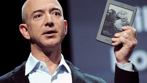 Amazon produrrà 12 film all'anno