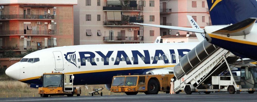 Antitrust,  Ryanair attacca «Ricorreremo in appello»