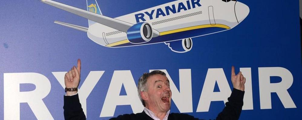 Call Center caro e irraggiungibile Ryanair, stangata da 550 mila euro