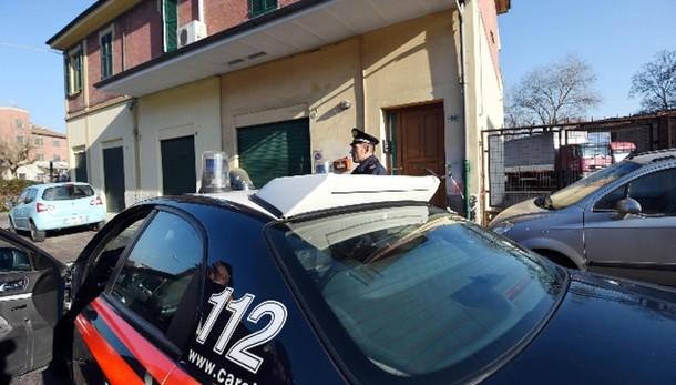 Camorra, blitz Cc con 30 arresti