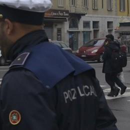 La protesta dei vigili, come a Roma  Ora rischiano 3 mila euro a testa