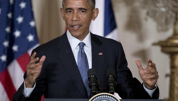 Obama, Usa sono risorti da recessione