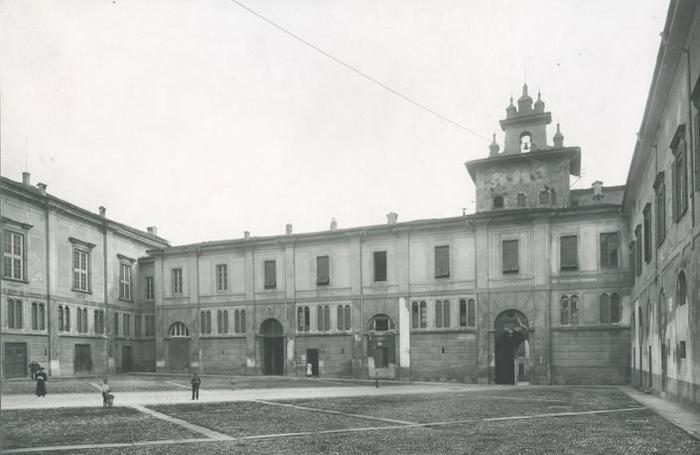 Ecco piazza Cittadella, senza auto