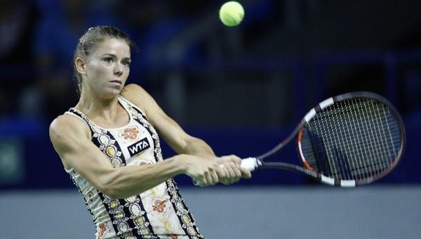 Tennis: Australia, Giorgi batte Pennetta