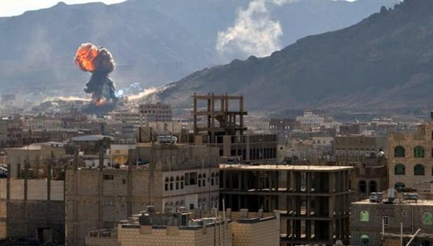 Yemen: i ribelli entrano a palazzo