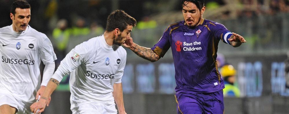 La Fiorentina cala il tris: 3-1 Atalanta fuori dalla Coppa Italia
