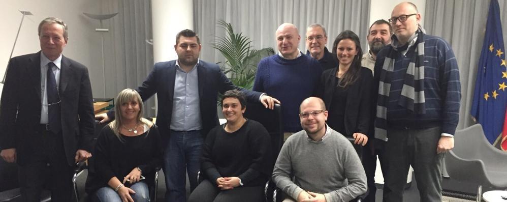 Treviglio Ovest, i comitati alla carica:  «La fermata non penalizza Bergamo»