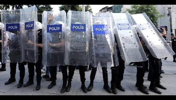 Turchia: condannati assassini Gezi Park