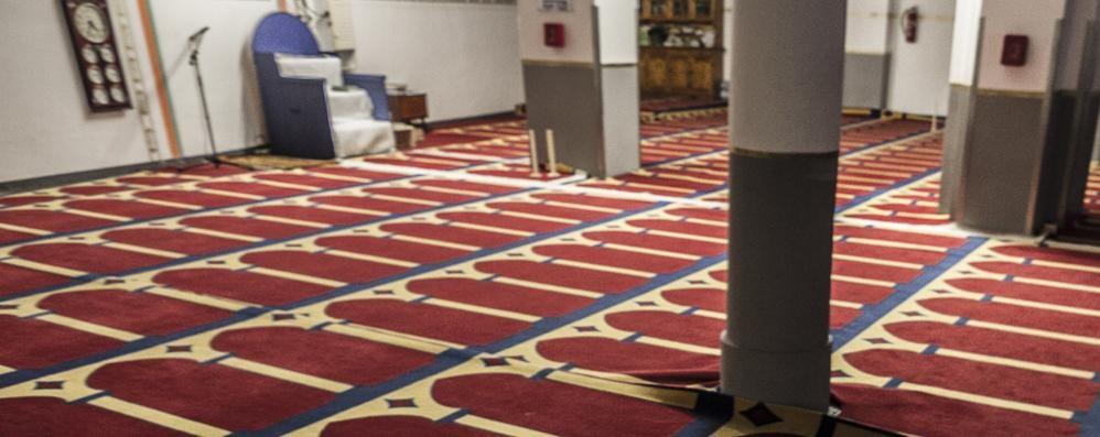 Una volta c'era la moschea in Malpensata  Ora i musulmani dove pregano?