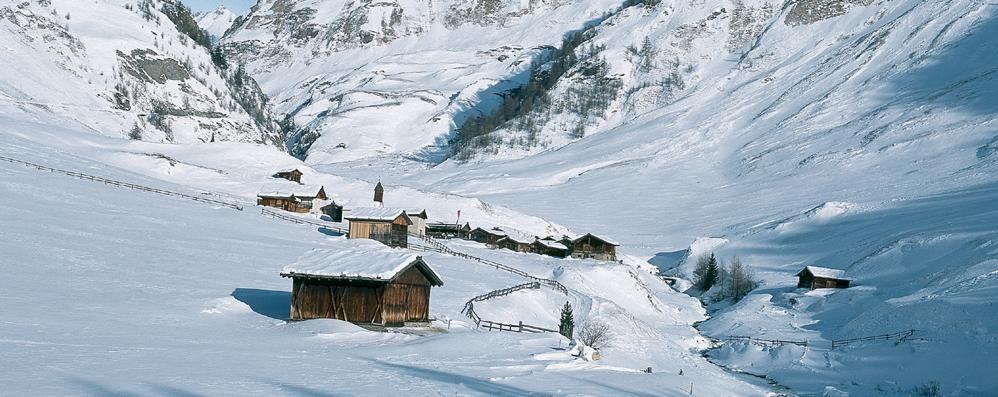 Valle Isarco per tutti i gusti Sci e malghe a Maranza-Valles