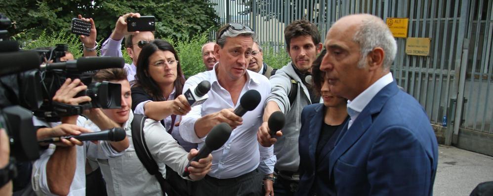 Yara, il legale di Bossetti attacca «Ci sono elementi su un altro uomo»