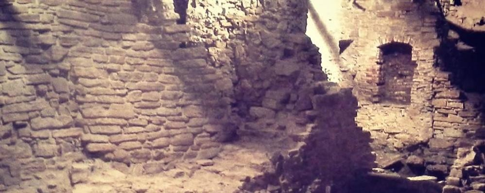 Antichità nascoste, apre alla cittadinanza l'area archeologica di vicolo Aquila Nera