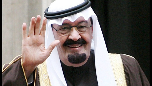 Arabia Saudita, morto re Abdullah