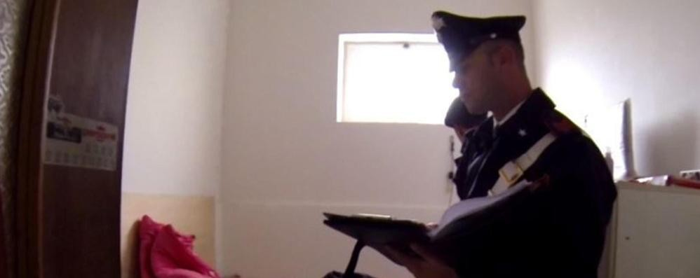 Arrestati con sei chili di cocaina Sigilli alla  villa dei trafficanti - Video