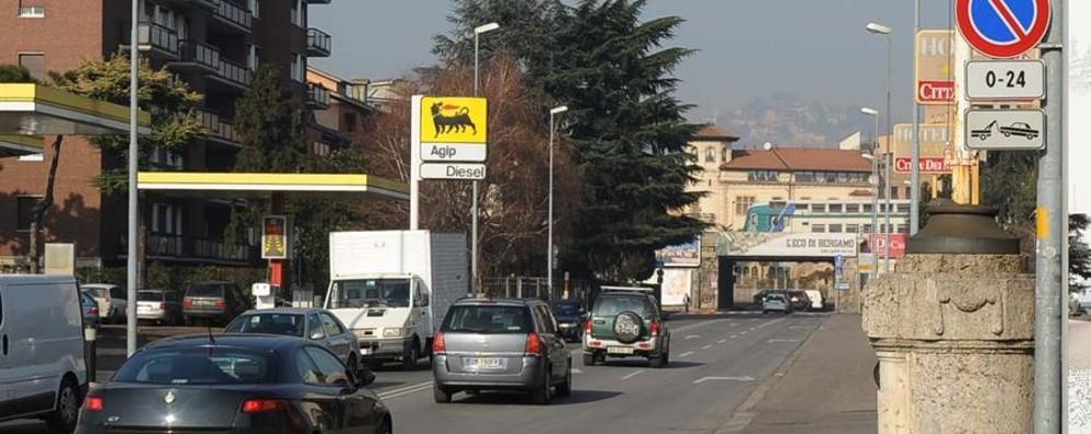 Cantieri stradali alla Malpensata Chiude via Autostrada, possibili disagi