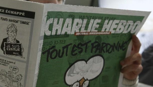 Charlie Hebdo:espulso kosovaro a Cremona