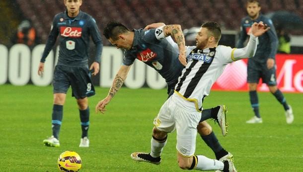 Coppa Italia: Napoli passa ai quarti