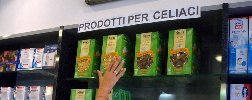 «Effetto piroelettrico» per ritrovare tracce di glutine