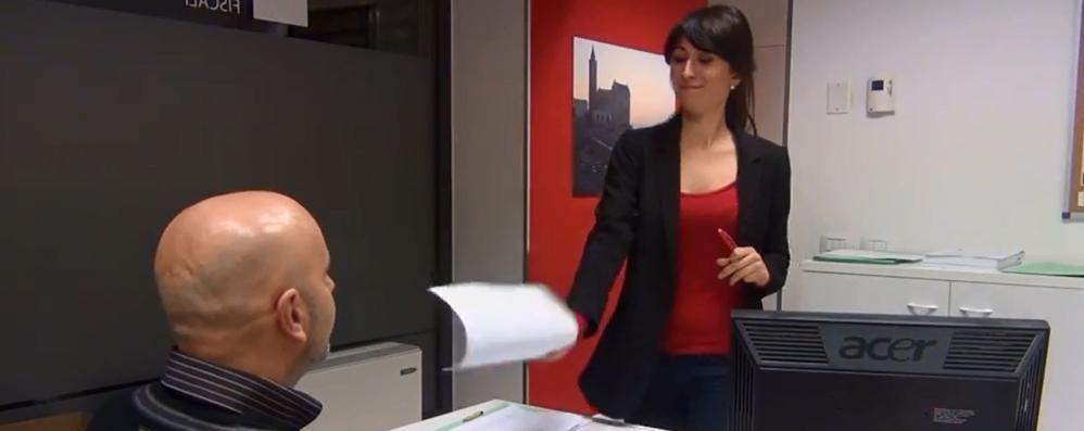 «Fra tre anni, se ci piacciamo...» In un video il Jobs Act secondo la Cgil