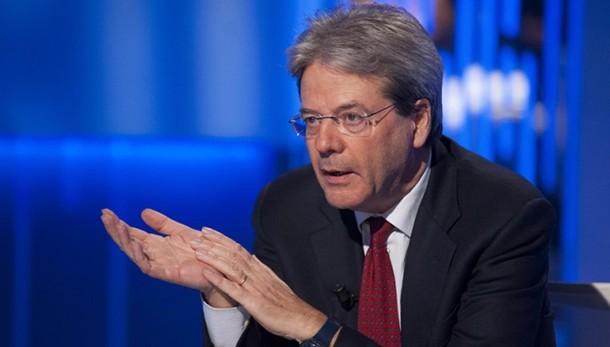 Gentiloni,italiano irreperibile in Libia