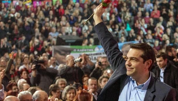Grecia: Tsipras, la paura è finita