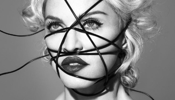 Madonna, dal 9 marzo il nuovo album