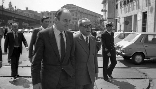 Morto Nicolazzi, ex segretario del Psdi