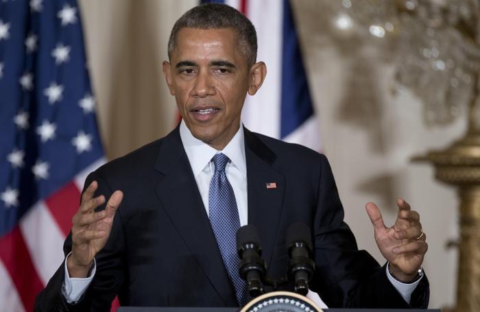 Criticare Obama può costare il posto. Anche ad un marine.