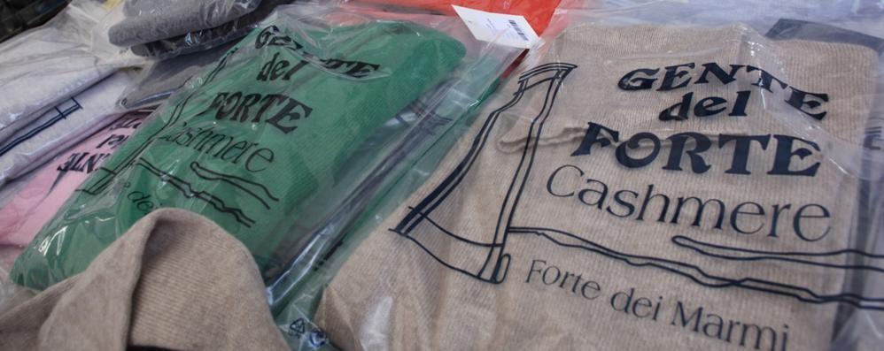 Torna a Bergamo il Mercato del Forte Domenica shopping in Piazzale Alpini