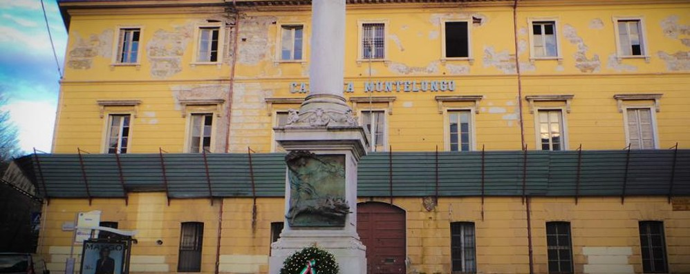 Alloggi privati e per gli universitari Un nuovo futuro per la Montelungo