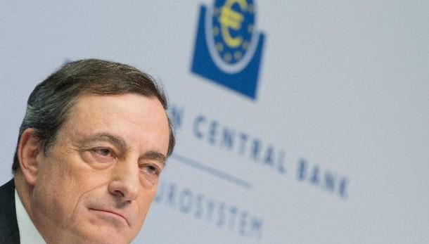 Cambi: euro in discesa dopo Bce, 1,1342