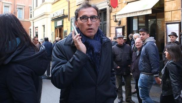 Colle: Boccia, ultima mano tesa a Renzi