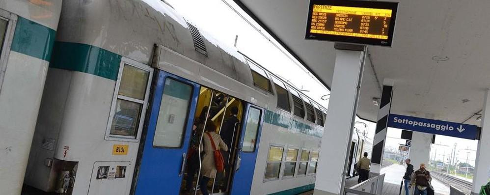 I pendolari sul piede di guerra «Nessuno sciopero del biglietto, ma...»